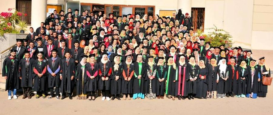 Graduation Ceremony of the 39th Batch